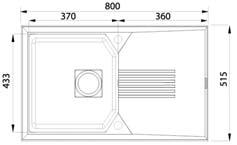 LONGRAN HELIX COMPACT Cocolate Metallic