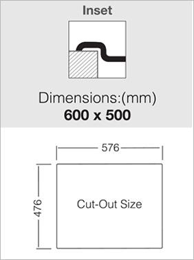 MEP 600.500 GT 10K