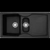 LONGRAN VENETO 1.5 Black ROK TEX
